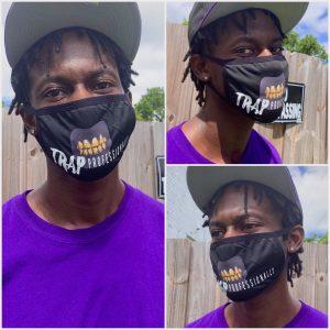 Trap Pro Mask